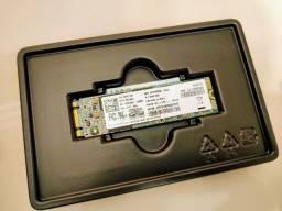 SSD Adata 128gb M.2 2280 sata SU810NS38 - Original Dell G7 7588 gamer
