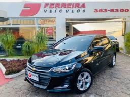 Título do anúncio: Onix Plus Premier 2 Turbo Pouco rodado Só de Brasília
