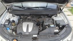 Hyundai santa fé 2012 v6 3.5