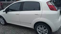 Fiat Punto essence dualogico 1.6 2012