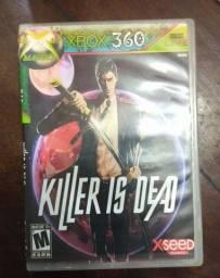 Título do anúncio: Xbox 360 desbloqueado usado