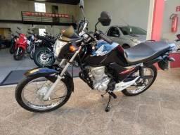 Moto | CG 160 Start ES 2017 Preta