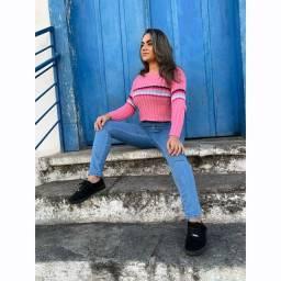 Tricot Camila