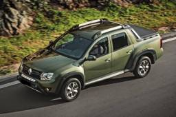Duster Oroch 2016 2.0 6 Marchas