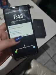 Título do anúncio: Celular k11 LG