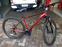 Vende-se Bicicleta Aro 29 em Cascavel PR