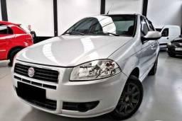 Fiat Siena- 2012