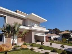 Título do anúncio: Excelente residência 4 dormitórios, condomínio fechado na beira mar na Praia da Itapeva em