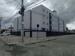 Apartamento para alugar com 2 dormitórios em Cristo redentor, João pessoa cod:23690