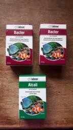 Bacter e alcali