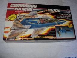Título do anúncio: Vingador Comandos em Ação da Estrela