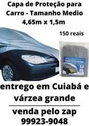 Capa de Proteção para Carro