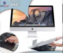 Tela iMac 27 2012 Usada Seminova