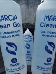 Álcool Clean Gel