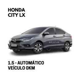 Título do anúncio: Honda City Lx Cvt 2021