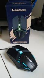Mouse Gamer led