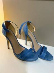 Salto azul Neyla Venancio