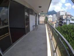 Apartamento com 3 quartos à venda, 160 m² por R$ 1.100.000 - Tijuca - Rio de Janeiro/RJ
