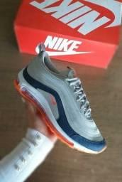 Tenis (Leia a Descrição) Nike Air Max 97 Várias Cores Novo