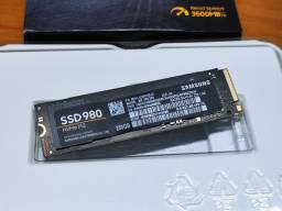 NVMe M.2 Samsung 980 250GB