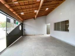 Casa nova para venda em - Alfenas - MG - Residencial Júlio Alves