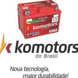 Baterias de Moto Promoção