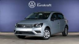 Título do anúncio: VW Gol MPI 1.0 2022  Zero km