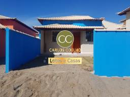 J# 545 *Casa no Condomínio Vivamar em Unamar