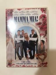 Filme Mamma Mia! - DVD