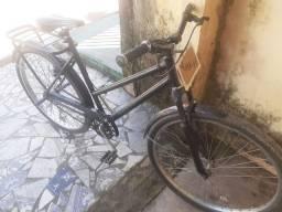 Vendo Bicicleta Potty Preta chama no zap *