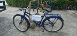 Bicicleta super barra