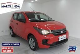 Fiat Mobi Like 1.0 Garantia de Fábrica- 2020