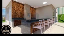 Título do anúncio: R  O melhor casa verde amarela aptos.2 quartos , piscina  , em Fragoso!