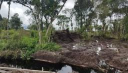 Título do anúncio: Vendo um excelente terreno no Jardim Pantanal  de esquina.