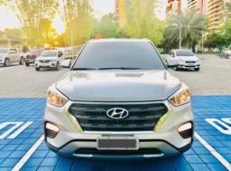 Título do anúncio: Creta Pulse Hyundai semi novo 83.990,00