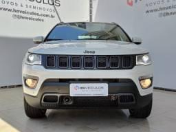 Título do anúncio: Jeep Compass  2.0 Diesel 4x4 2021 HN Veículos *