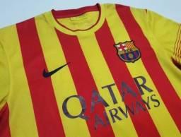 Título do anúncio: Camisa Original Barcelona TAM - P