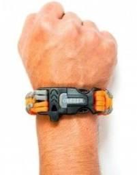 Título do anúncio: pulseira paracord