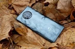 Xiaomi Mi 10T Lite 5G Dual SIM 128GB e 6GB RAM - Atlantic Blue - Versão Global