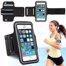 COD:0168 pochete de braço para celular mtg-041