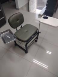 Título do anúncio: Cadeiras para cabeleireiro