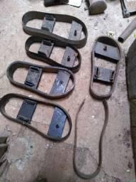 Faca molde para sandália 33 ao 42