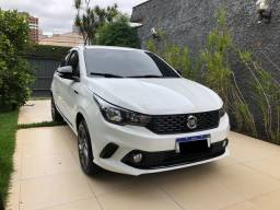 Fiat Argo 1.3 S-Design 2020 Branco
