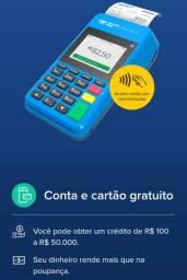 Maquineta point pro2 imprime comprovante. Mercado pago
