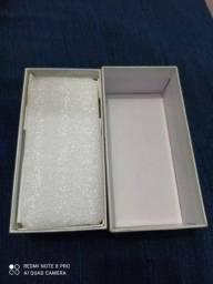 Vendo caixa do xaomi redmi note 8 pro