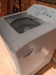 Máquina de lavar Eletrolux 110v 12kg