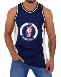 Jersey regata NBA original lançamento nova