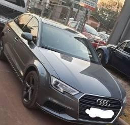 Título do anúncio: Audi a3 sedan 2018