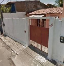 Casa com 3 dormitórios para alugar, 70 m² - Vila Velha - Fortaleza/CE