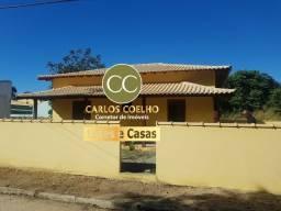J*542 Casa Linda no Condomínio Florestinha em Unamar /RJ